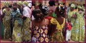 8 marzo in Burkina Faso